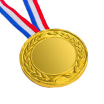 Gold Medal Sales Contest