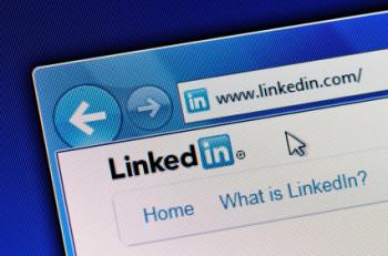 use LinkedIn to grow sales