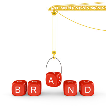 build your brand to grow sales
