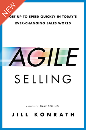 Agile Selling Jill Konrath