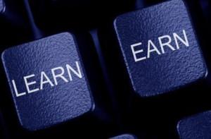learn to earn virtual sales education