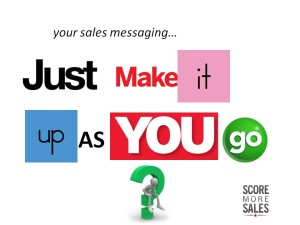 use strategic propecting plan for sales results