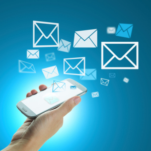 send smarter emails to buyers