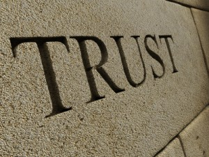 Grow sales with trust