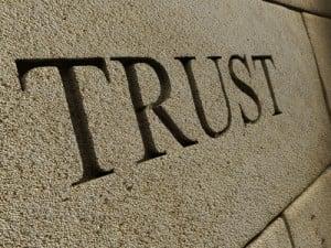 trust establish build credibility