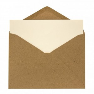 Grow business through hand written letters