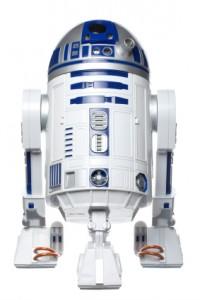 IBM Watson helps customer service - Star Wars R2D2
