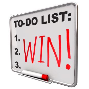 quick wins b2b sales strategy