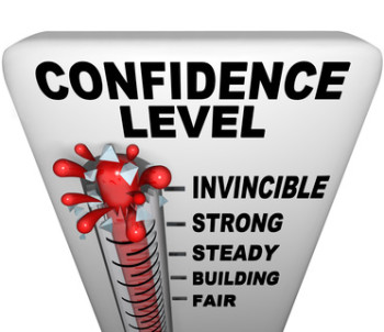 gain sales with confidence