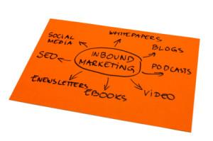 Inbound Marketing Grows Revenues