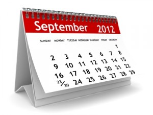 September is crunch time in b2b sales
