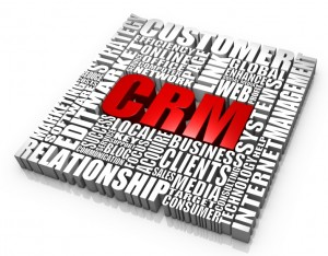 Sellers Embrace CRM to Grow Sales