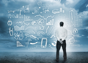 how the cloud will grow sales