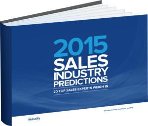 Top B2B Sales Predictions 2015