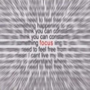 keep focus and grow sales