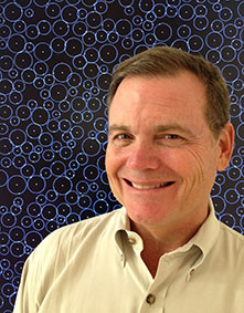 Jeff Lehman