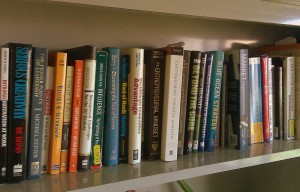 business books fight hunger