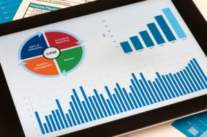 use crm for sales growth
