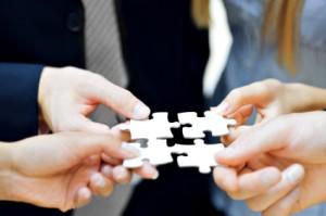competitors become collaborators