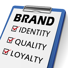 branding and sales