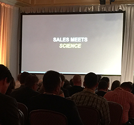 Sales Acceleration Ideas from the Experts