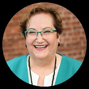 Lori Richardson, CEO / Founder Score More Sales