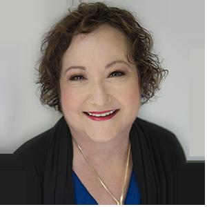 Lori Richardson, CEO & Founder