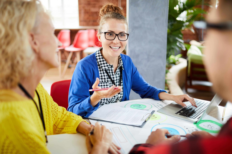 SheSells Program - Build A More Inclusive Sales Team