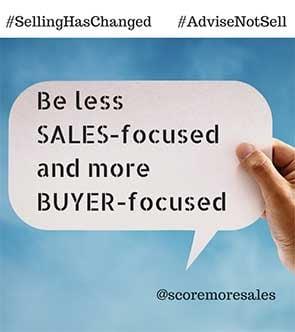 be-less-sales-focused