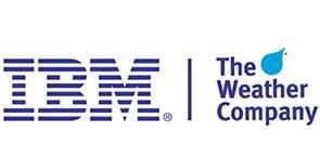 IBM Weather Company Data points Watson