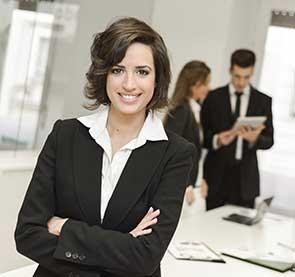 more women in sales
