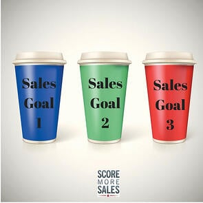Succeed with Your Sales Goals