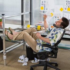 reimagine your sales team