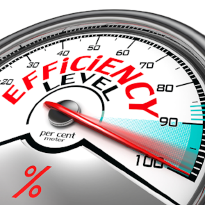 Sales Productivity Focus Sales Efficiency Focus