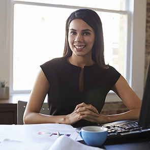 Recognizing Women in Sales