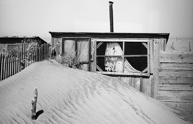 Sales Enablement defined Dust Bowl