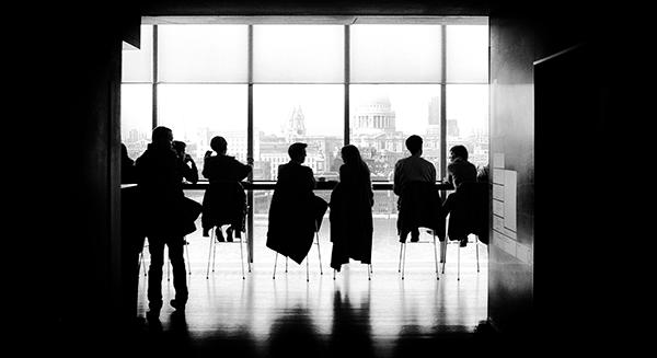 daily meetup sales team
