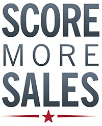 Score More Sales - Sales Strategy for mid market B2B