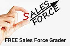 FREE Sales Force Grader