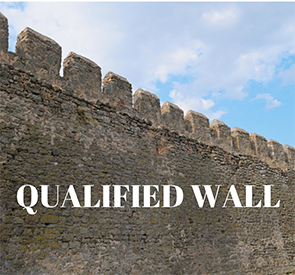 Better Qualify Sales prospects - Qualified Wall