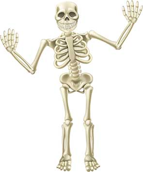 The Skeleton Strategy to Reach Prospects