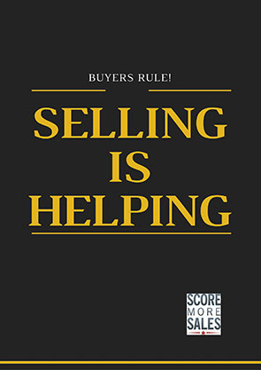 3 Ways Selling is Helping