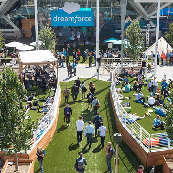 3 Things I Did at Dreamforce 16