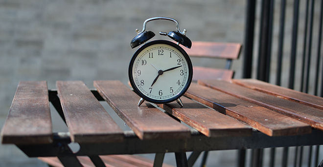 Work in Chunks of Time to Build Sales Opportunities