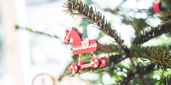 Holiday Gift Season – Top 10 Ideas for Prospects Clients and Partners